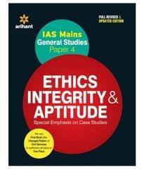 IAS Mains General Studies Paper 4 Ethics Integrity & Aptitude