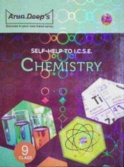 Chemistry 9 Class