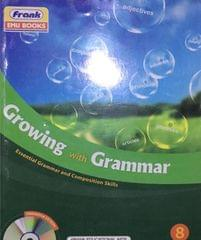 Growing with Grammer 8