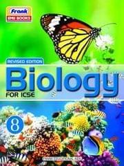 Biology for ICSE 8