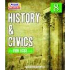 History and Civics 8