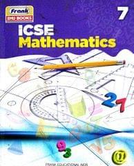 ICSE Mathametics 7