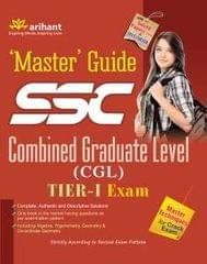 SSC  Combined Graduate Level Pre. Examination 4th Edition