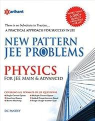 Practice Book Physics for JEE Main & Advanced 2018