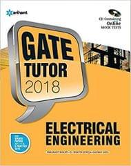 Electrical Engineering GATE 2018
