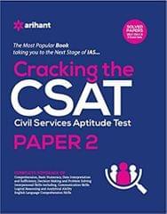 Cracking the CSAT Paper2