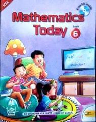 Mathematics today 6