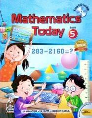 Mathematics today 5