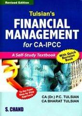 Financial Management For CAIPCC