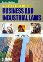 Business and Industrial Laws