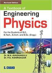 A Text Book Of Engineering Physics