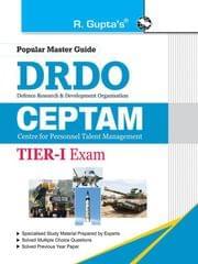 DRDO: CEPTAM (Tier-I) Senior Technical Assistant-�B� Recruitment Exam Guide