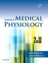 TEXTBOOK OF MEDICAL PHYSIOLOGY 2/E