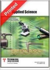 Applied Science for KARNATAKA DIPLOMA