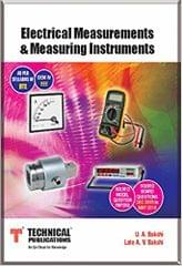 Electrical Measurements & Measuring Instruments for DIPLOMA KARNATAKA (SEM-IV EEE Course-2015)