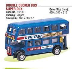 Transport Bus Toys