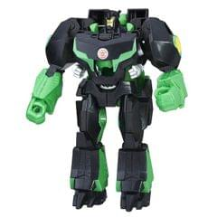 Transformers Robots in Disguise Combiner Force 3-Step Changer Grimlock
