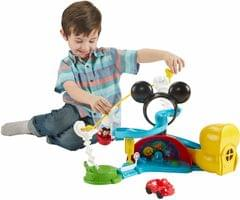 Fisher-Price Disney Mickey Mouse Clubhouse Toy