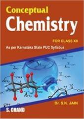 CONCEPTUAL CHEMISTRY FOR CLASS X (KARNATAKA EDITION)