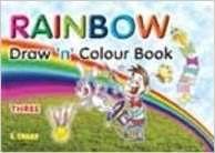 RAINBOW COLOUR BOOK 3