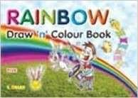 RAINBOW COLOUR BOOK 5