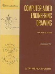 Computer Aided engineering-books Drawing