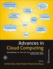 Advances in Cloud Computing