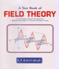 A text Book of Field Theory
