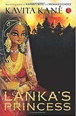 Lanka\u0012s Princess