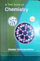 A Text Book of Chemistry, Junior Intermediate