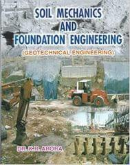 Soil Mechanics and Foundation engineering-books (Geotechnical engineering-books)