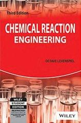 Chemical Reaction engineering-books 3 Edition