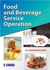 FOOD  AND BEVERAGE SERVICE OPERATION