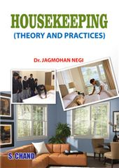 HOUSEKEEPING THEORY AND PRACTICE