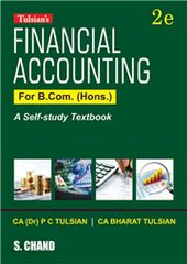 TULSIAN'S BUSINESS LAW FOR BCOM(HONS)