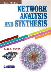 NETWORK ANALYSIS  SYNTHESIS