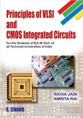 Principle Of VLSI & Cmos Integrated Circ