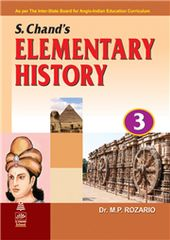 ELEMENTARY HISTORY  FOR CLASS III