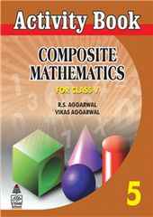 Activity Book Composite Mathematics 5