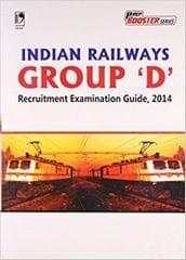 INDIAN RAILWAY GROUP D RECRUITMENT EXAMI