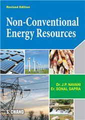 NONCONVENTIONAL ENERGY RESOURCES