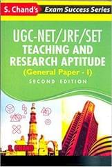 UGCNET/JRF/SET TEACHING AND RESEARCH AP