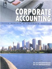 CORPORATE ACCOUNTING  5TH EDITION