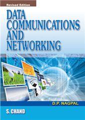 DATA COMMUNICATION AND NETWORKING  GTU