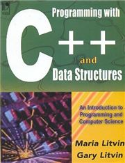 PROGRAMMING WITH C++ AND DATA STRUCTURES