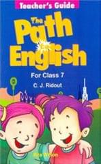 T.GUIDE THE PATH TO ENG.  CLASS 6
