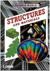 SCIENCE WORLD STRUCTURES AND MATERIALS