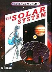 SCIENCE WORLD SOLAR SYSTEM
