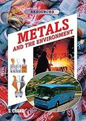 RESOURCES METALS AND THE ENVIRONMENT