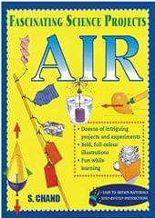 FASCINATING SCIENCE PROJECTS AIR